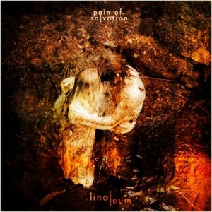 Pain of Salvation: Linoleum (EP)(2009)